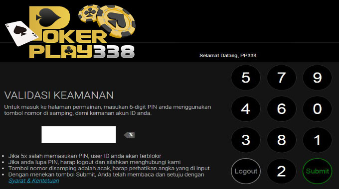 Halaman password pokerplay338