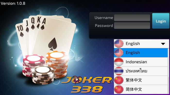 layar utama pokerplay338